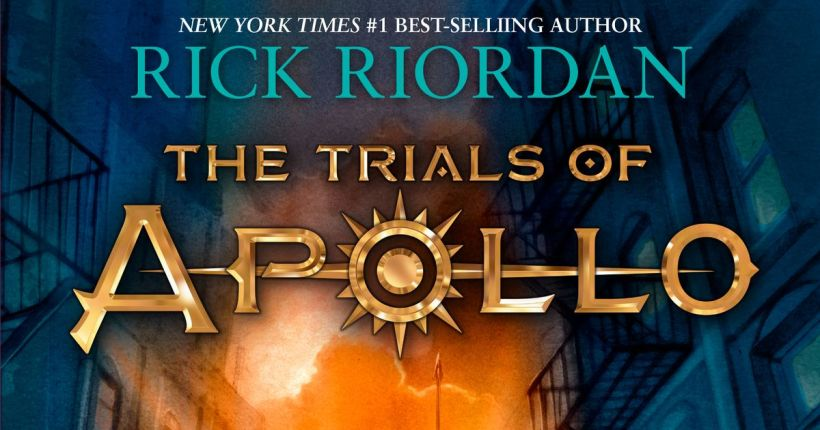 the trials of apollo: the hidden oracle review